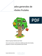 Cuidados Generales de Árboles Frutales (1)