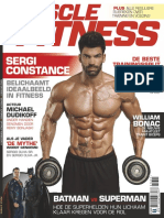 Muscle & Fitness Mei 2016