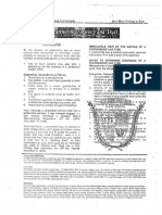 San Beda 2009 Civil Law (Partnership Agency and Trust)