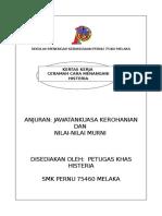 Kertas Kerja Ceramah Histeria - SMKP
