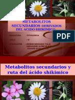 FITOQUIMICA METABOLITOS