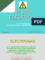 Riesgo Electrico en La Serena