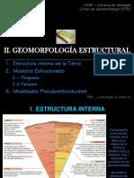 CAP2 - GEOMORFOLOGIA ESTRUCTURAL