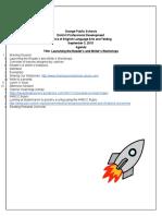 pd agenda sept  3