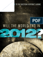 Will The World End In 2012? by Raymond C. Hundley