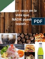 Texto Promocional – La Artesana