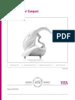 Vita Easyshade Compact