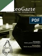 Arkeogazte 2012. Teoria Arqueologica