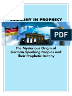 Germany in Prophecy Link