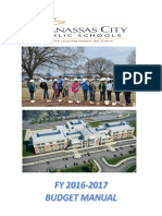 fy 2016-2017 budget manual updated 11-16-15