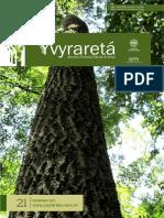 Yvyrareta Completo
