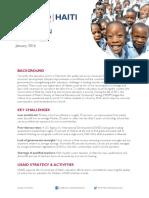 education fact sheet final  january 2016 -2 page