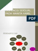 Disfungsi Seksual Pada Wanita Hamil Dr.dr.DRA,SpOG-K