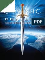 Cosmic Conflict The Origin Of Evil.pdf