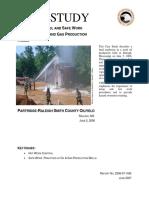 Partridge-Raleigh LLC Case Study