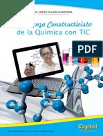 Ensenanza Constructivista de La Quimica Con Tics