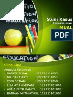 Dokumen.tips Ppt Mual Muntah