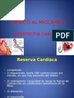 HIPERTROFIA CARDIACA