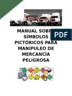 Manual Sobre Símbolos Pictóricos