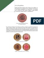El Sello Moneda de La República