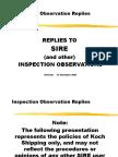 Insp Def Replies