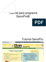 GenoPro Tutorial