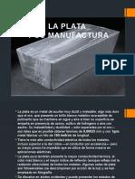 Manufactura de La Plata