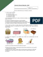 Evaluacion Ciencias Naturales 3º Abril (1)