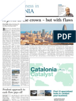 Doing Business in Catalonia
