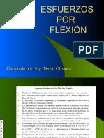Flexión Simple Ejercicios Diseño.ppt