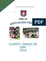 Educacion Fisica Primaria