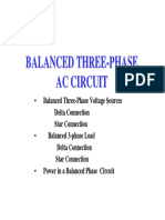 Balanced Three Balanced Three - -Phase p