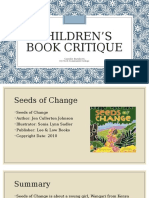 cassidiebarnhorsteduc255childrensbookcritique