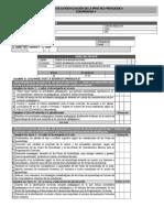 Ficha de Autoevaluacion 2016 PDF