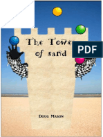 The Tower of Sand by Doug Mason, 2015