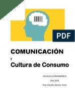Consumo Manual 2016