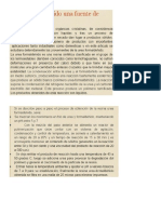 Procesos de Polimeraciòn