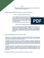 Clase 8 Especificidades en Materia de Obligaciones Generales en La CADH (2)
