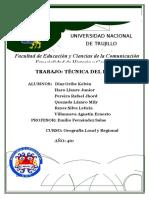 El taller como procedimiento didactico