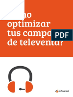 eBook-Como Optimizar Tus Campañas de Televenta-SP