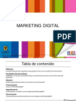 Marketing Digitall