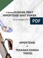 hipertensi penyuluhan puskesmas