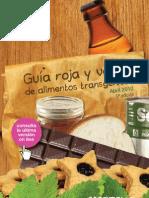 GUIA ROJA Y VERDE.5ª EDICIÓN