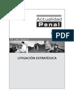 LITIGACIÓN ESTRATÉGICA 08