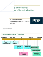 04 - The Process of Industrialization