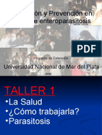 promocinyprevencionensalud-parasitosis-121010230042-phpapp01.ppt