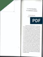 La Actividad Metalinguística en El Aprendizaje de La Escritura