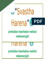 svastha