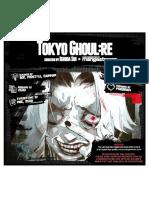 Tokyo Ghoul Re v07