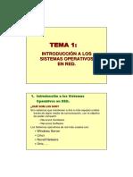 1_Introducción a Los Sistemas Operativos en Red